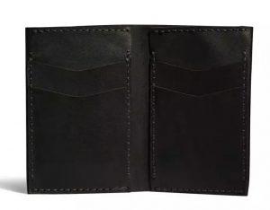 markowe portfele męskie skórzane