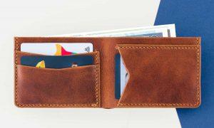 portfele męskie skórzane wrocław